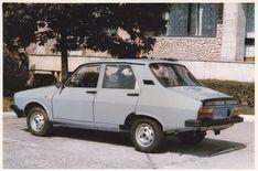 Dacia 1300 Sedan (Rumania)