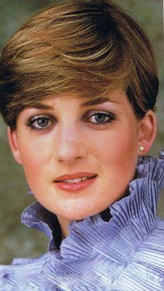 Princess Diana portraits