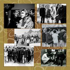 ESTILO MOD. Elmod(delinglésmodernist,modernista) es unasubculturaque se originó en Londres, Inglaterra, aunque sus orígenes se remontan a finales de los años 1950 y alcanzó su punto máximo entre principios y mediados de la década de 1960, y su sofisticación definió la revuelta juvenil de esa época. Los elementos significativos del movimiento mod incluyen la moda (a menudo trajes hechos a la medida); música, incluyendo elsoulafroamericano, elskajamaicano, lamúsica beatbritánica…