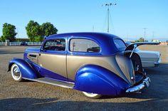 ◆1937 Chevrolet 2 Door Sedan◆