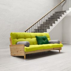 Divano letto Indie naturale by Karup | LOVEThESIGN