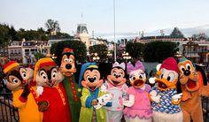 """One More Disney Day"", Disneyworld"