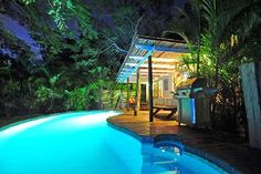 A secluded tropical paradise in Costa Rica. Villa Oceanis, Guanacaste.