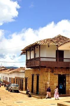 Barichara El pueblo más bonito de Colombia