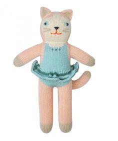 Doll Splash the Cat