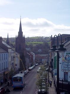 Derry-Londonderry, Ireland