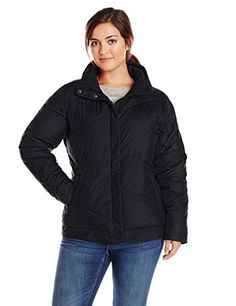 Columbia Women's Plus-Size Snow Eclipse Jacket Plus, Black, 1X Columbia http://www.amazon.com/dp/B00LEOWJOQ/ref=cm_sw_r_pi_dp_NIp8vb0M8B5HE