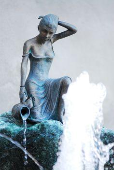 Die 8 Besten Bilder Von Bronzefiguren Wasserspeier In 2019
