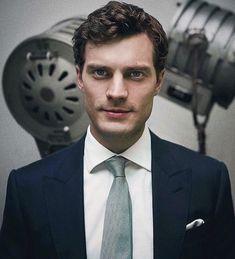 Mr Grey, Cinema Movies, Christian Grey, Fifty Shades Of Grey, Jamie Dornan, Hollywood, Actresses, Actors, Photos