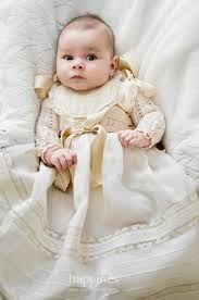 6ffb86bef Las 30 mejores imágenes de Vestidos para el Bautizo en 2014 | Baby ...
