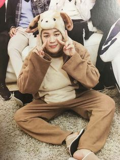 Mom: What do you want for your birthday? Except BTS merchant nor BTS members. Me: I want a dog Mom: Awww... okay! What type of dog? Me: A dog named Jimin, from South Korea, born in Busan, who is a part of BTS... Mom: I said no members Me: I said a PART of BTS...