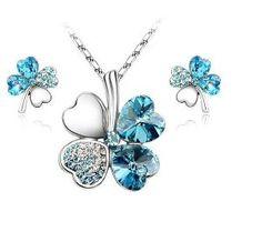 62062673f Fashion Necklace Jewelry Set Ocean - Earrings & Neclace Fashion Jewelry  Necklaces, Unique Jewelry,