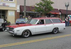 Cruise on Colby, Everett, Washington Mercury Montego, Ford Pinto, Mercury Cars, Station Wagon, Classic Cars, Vehicles, Cruise, Washington, Trucks