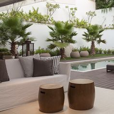 Outdoor design brought to you by All-In Living #outdoor #garden #design www.allinliving.nl