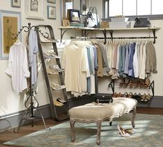 Pb New York Closet Collection