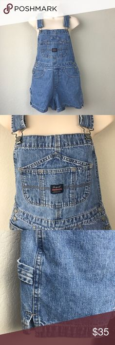 Unionbay 100% cotton jean denim shortall overalls Unionbay 100% cotton blue jean denim overalls shortalls. These are almost vintage, 1999-2000ish. Excellent used condition with no holes tears or stains. The hottest look for summer, go skimpy with a crop top underneath or more normcore with a turtleneck. Made in Macau, size Small UNIONBAY Jeans Overalls