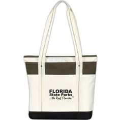 Florida Parks Tote