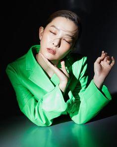 Kang Seulgi, Park Sooyoung, Kim Yerim, Marie Claire, Girl Group, Red Velvet Seulgi, Her Music, Korean Singer, Rapper