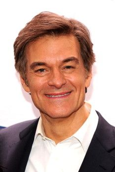 Dr. Oz reveals 2-week diet for rapid weight-loss: It's here, healthy and easy
