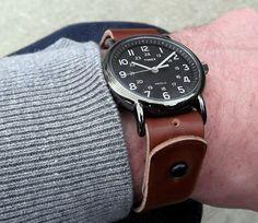 Weekender watch