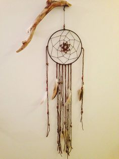 Check out this item in my Etsy shop https://www.etsy.com/de/listing/399503497/handmade-drifted-wood-dreamcatcher