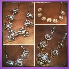 {Vintage flare} #newarrivals #freshairboutique #freshairsalon #vintageflare #jewelry #necklace #fayettevillear #shoplocal