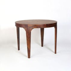 Aiden Wooden Dining Table