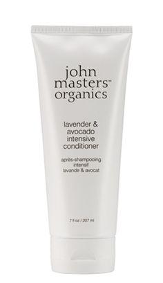 John Masters Organics Lawenda & Awokado intensywna odżywka. Połączenie olejków lawendy i awokado z masłem Shea tworzy intensywną mieszkankę odżywczą, która przywraca nawilżenie i witalność włosom suchym i zniszczonym  Dowiedz się więcej na www.joberry.pl