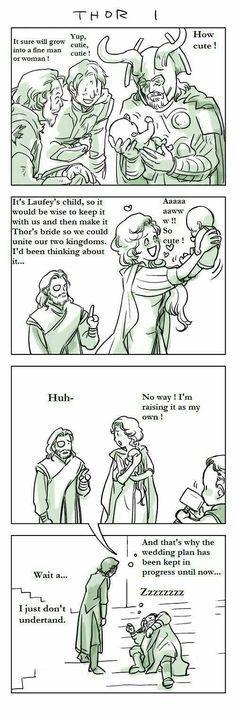 Imágenes, memes y todo lo que incluya Thorki! :) (Créditos a sus res… #random Random #amreading #books #wattpad