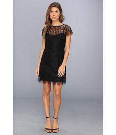 MINKPINK Surrender Lace Dress Black - Zappos.com Free Shipping BOTH Ways