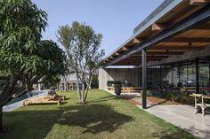 Galería - Residencia NS / Blatman-Cohen Architects - 3