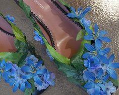 Vintage fairies Shoes - Pesquisa Google