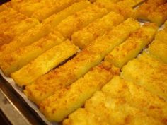Weight watcher meals 776730266968117826 - Frites de polenta (ww), Recette Ptitchef Source by Fish Recipes, Soup Recipes, Cooking Recipes, Polenta Fries, Savory Oatmeal, Bread Machine Recipes, Vegetarian Soup, Healthy Juices, Recipes