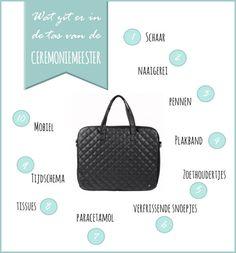 Tips van: Ceremoniemeesters van der Lelij (http://datregelikwel.nl/) - Pinterested @ http://wedspiration.com.
