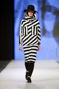 NENUKKO Designer Avenue, 10. FashionPhilosophy Fashion Week Poland, fot. Łukasz Szeląg  #nenukko #fashionweek #fashionweekpoland #fashionphilosophy #designeravenue #lodz #carlorossi