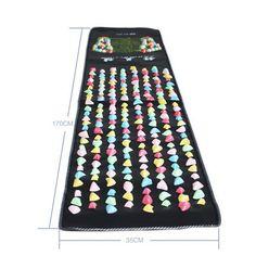 $14.99 (Buy here: https://alitems.com/g/1e8d114494ebda23ff8b16525dc3e8/?i=5&ulp=https%3A%2F%2Fwww.aliexpress.com%2Fitem%2FFoot-Massage-Mat-Plastic-Stone-Pad-Road-Fitness-Walking-Carpet-Acupuncture-Massage-Acupuncture-Cobblestone-Yoga-Mat%2F32704584549.html ) Foot Massage Mat Plastic Stone Pad Road Fitness Walking Carpet Acupuncture Massage Acupuncture Cobblestone Yoga Mat 175*35cm  for just $14.99