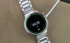 Une version féminine de la Huawei Watch ?