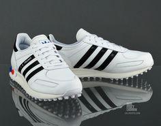 adidas Originals LA Trainer (V22815 ) - Caliroots.com
