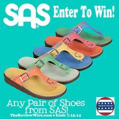 San Antonio Shoemakers Shoe Giveaway   Ends 7.15.14 #USAMade