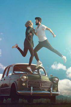 ❤️ crazy couple