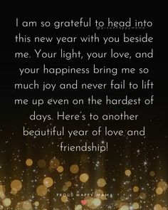 Happy New Year Love, Happy New Year Pictures, Happy New Year Message, Happy New Year Wishes, Happy New Year Greetings, New Year Message Quote, Message For Best Friend, Messages For Friends, Wishes For Friends