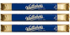 Whittaker's – Sante Milk Chocolate Bars – 3 x New Zealand Food, Plan My Wedding, Wedding Table Decorations, Peterborough, Confectionery, Over The Years, Milk, Candy, News