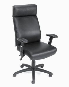Boss Multi Function Executive High Chair