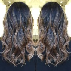 Balayage Hair Color Ideas 30