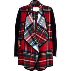 Tartan Jacket  Love, love, love!!