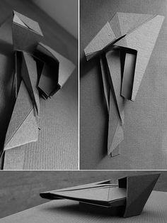 Nanedi - Architecture Model / Crilo ❘ Cristian Farinella & Lorena Greco