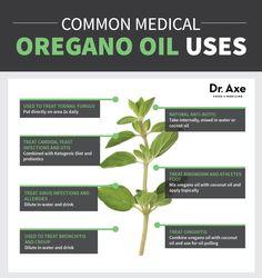 Oregano Uses http://www.draxe.com #health #holistic #natural