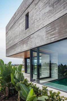Stunning project all set with minimal furniture of the highest quality - CAANdesign | Architecture and home design blog
