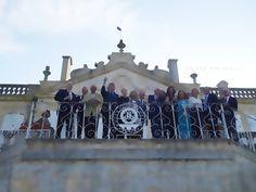 5ª parada,#ChâteauBaychavelle, por fin! Commanderie de Madrid de los vinos de #Burdeos #Molyvade...#viaje #GranConseildesVinsdeBordeaux molyvade.blogspot.com