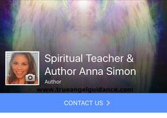 "Blessing to you all ! Promoting & streaming live for my books & courses. ""Ask & It Is Given"" Just launched today 9/30/15. Please come & like my official page & free tools daily and much more. Love & Light Anna Simon"